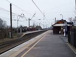 Wikipedia - Northallerton railway station