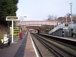 Wikipedia - Orrell Park railway station