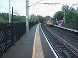 Wikipedia - Outwood railway station