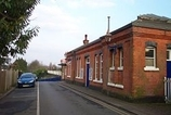 Wikipedia - Pangbourne railway station
