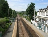 Wikipedia - Pannal railway station