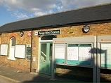 Wikipedia - Penge West railway station