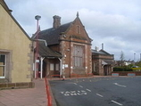 Wikipedia - Penrith railway station