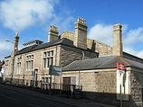 Wikipedia - Penzance railway station