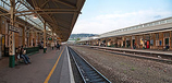 Wikipedia - Bath Spa railway station