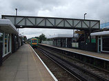 Wikipedia - Polegate railway station