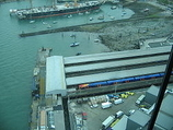 Wikipedia - Portsmouth Harbour railway station