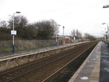Wikipedia - Priesthill & Darnley railway station