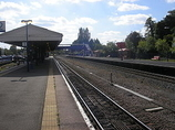 Wikipedia - Princes Risborough railway station