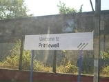 Wikipedia - Prittlewell railway station