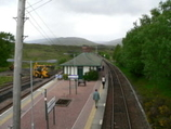 Wikipedia - Rannoch railway station
