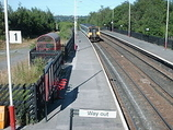 Wikipedia - Ravensthorpe railway station