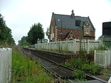 Wikipedia - Rawcliffe railway station