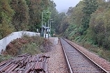 Wikipedia - Beasdale railway station