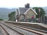 Wikipedia - Ribblehead railway station