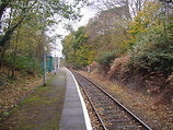 Wikipedia - Roughton Road railway station