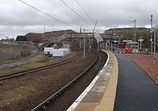 Wikipedia - Rutherglen railway station