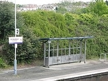 Wikipedia - St Budeaux Ferry Road railway station