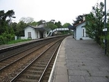 Wikipedia - St Germans railway station