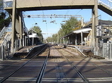 Wikipedia - St Margarets (Herts) railway station