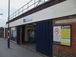 Wikipedia - St Mary Cray railway station