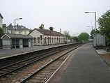 Wikipedia - Saltash railway station