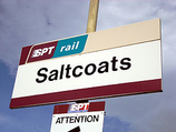Wikipedia - Saltcoats railway station
