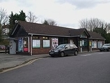 Wikipedia - Sanderstead railway station