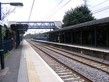 Wikipedia - Selly Oak railway station