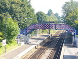 Wikipedia - Shalford railway station