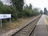 Wikipedia - Shiplake railway station