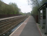 Wikipedia - Belle Vue railway station