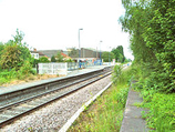 Wikipedia - Snaith railway station