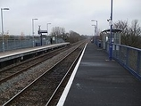 Wikipedia - South Greenford railway station