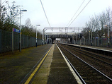 Wikipedia - Southend East railway station