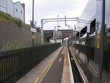 Wikipedia - Adderley Park railway station