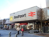 Wikipedia - Southport railway station