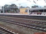 Wikipedia - Stafford railway station