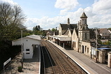 Wikipedia - Stamford railway station