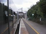 Wikipedia - Stechford railway station