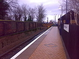 Wikipedia - Stourbridge Town railway station