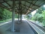 Wikipedia - Sunnymeads railway station