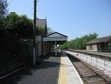 Wikipedia - Bere Alston railway station