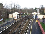 Wikipedia - Swaythling railway station