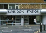 Wikipedia - Swindon railway station