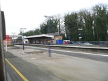 Wikipedia - Taplow railway station