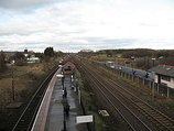 Wikipedia - Thirsk railway station