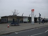 Wikipedia - Twickenham railway station