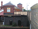 Wikipedia - Tyseley railway station