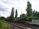Wikipedia - Ulceby railway station